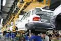 تولید خودرو داخلی