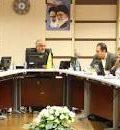 سومین دوره ارزیابی مدل سرآمدی شرکت ملی گاز ایران ، در اصفهان
