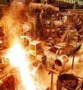 ها در تولید و صادرات شرکت ذوب آهن